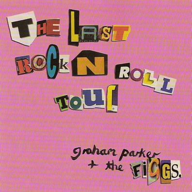 The Last Rock 'N' Roll Tour